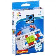 Логическая игра Bondibon IQ-Фокус, арт. SG 422 RU.