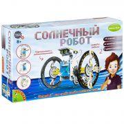 Робототехника Bondibon, СОЛНЕЧНЫЙ РОБОТ 14 в 1, арт 21-615