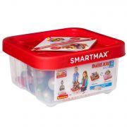 Магнитный конструктор SmartMax/ Bondibon, Основной (Basic) набор XXL, 70 дет., арт. SMX 907.