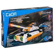 Констр. пласт. разобр.2в1 Робот-Танк, 294 дет., GaDa Technic, BOX, арт. C52008W