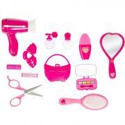 Игровой набор для девочек, парикмахер ,CRD 43х26х5см, в ассорт.,арт.KZ-2500AB