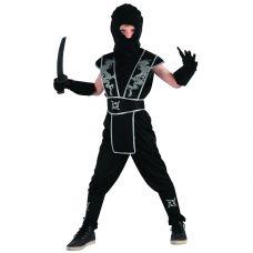 костюм ниндзя 8-10(130-140см) grt-Е96489 Snowmen 1 422 р. Костюмы и аксессуары детские