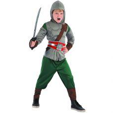 костюм рыцаря с мускулатурой 4-6 (110-120см) grt-Е96491 Snowmen 1 684 р. Костюмы и аксессуары детские