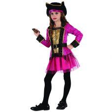 костюм пиратки 4-6 (110-120см) grt-Е96496 Snowmen 1 240 р. Костюмы и аксессуары детские