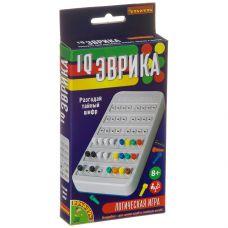 Логическая игра Bondibon IQ Эврика , арт. ВВ2505 grt-ВВ2505 Bondibon 328 р. Bondibon Настольные игры