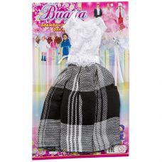 Одежда для кукол. Модель 11.078.2 grt-Р87476 Виана 193 р. Одежда, аксессуары для кукол
