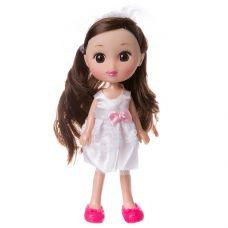 Кукла Катенька 16,5 см, РАС 11х23 см, 2 вида, арт.M6623. grt-Д87576 YAKO 184 р. Куклы и пупсы классические (нефункциональные)