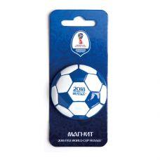 "Магнит ""Мяч"" полистоун grt-СН028 FIFA 2018 74 р. Магниты"