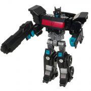 Игр. пласт. Робот Advanced Dark Commander, BOX 13х7х16 см,  арт.MF-01.
