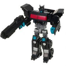 Игр. пласт. Робот Advanced Dark Commander, BOX 13х7х16 см, арт.MF-01. grt-Л87722 498 р. Трансформеры