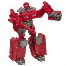 Игр. пласт. Робот Advanced Flame Knight, BOX 13х7х16 см, арт.MF-02. grt-Л87723 498 р. Трансформеры
