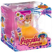 Куколки десерты с сюрпризом, BOX 9х9х9 см, арт.LM2346A. grt-Д87846 222 р. Куклы и пупсы классические (нефункциональные)