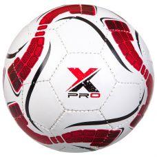 "Мяч футб.,280/300г, №5, PVC ,shine, 1cot+1pol, ""X TataPak"" grt-Т88622 488 р. Мячи футбольные"