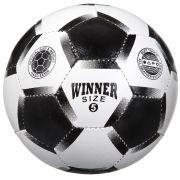 Мяч футб.,280/300г, №5, PVC ,matt,1cot+1pol,