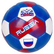 Мяч футб.,230/250г, №5, PVC ,matt, 1poly cot,