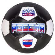 Мяч футб.,230/250г, №5, PVC ,shine, 1poly cot,