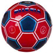 Мяч футб.,390/420г, №5, PU CRYSTAL, 2cot+2pol,