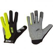 Перчатки STG мод.806 с длинными пальцами и защитн.прокладкой,застежка на липучке,размер L,