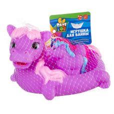 Набор игрушек для купания, BONDIBON, Пони, 4 шт. grt-ВВ2759 Bondibon 440 р. Игрушки для купания