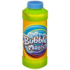 Мыльный раствор для эластичных пузырей, банка 350 мл, 16х6,5 см. grt-Н90323 252 р. Мыльные пузыри, оружие с мыльными пузырями