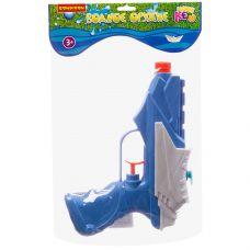 """Водный пистолет Bondibon """"Наше Лето"""", РАС 16,5х23,5х3 см, 4 вида, арт.A-207. grt-ВВ2839 Bondibon 112 р. Водное оружие"""