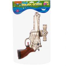 """Водный пистолет Bondibon """"Наше Лето"""", РАС 16,5х32х4 см, револьвер, арт. CH8016-1D. grt-ВВ2836 Bondibon 132 р. Водное оружие"""