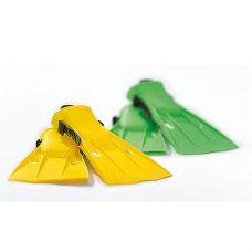 Ласты р-р 38-40 желтые grt-И55937 INTEX 776 р. Маски, ласты, трубки