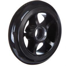 Колесо PU 100mm для трюковых самокатов с алюминиевым ободом 1шт grt-Х71255 1 071 р. Колеса и запчасти к ним.