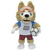 Волк Т11250 Забивака, 21см, в пакете FIFA-2018