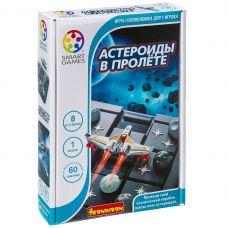 Логическая игра Bondibon Астероиды в пролёте, арт. SG 426 RU. grt-ВВ3064 Bondibon 1 370 р. Компактные логические игры Bondibon Smartgames