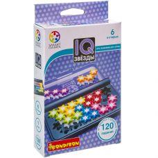 Логическая игра Bondibon IQ-Звёзды, арт. SG 411 RU. grt-ВВ3066 Bondibon 774 р. IQ логические игры Bondibon Smartgames