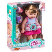 Кукла 36см функциональная (пьёт, писает), озвученная, с аксессуарами, ВОХ 24,5×10,5×35см, арт.M7563-