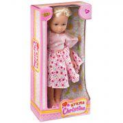 Кукла  Cristine 35 см, ВОХ 39х17х9 см,  арт.M7578-1.