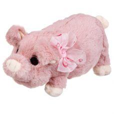 мягк. свинья 22см grt-Е96542 Snowmen 180 р. Мягкие подвески, брелоки и магниты