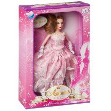 Кукла в бальном платье, ВОХ 35х22х6 см, 5 видов, арт.0622N. grt-Д93997 885 р. Куклы модельные (аналоги Барби)