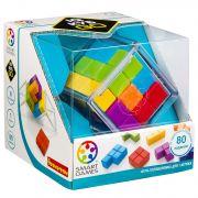 Логическая игра Bondibon IQ-Куб GO, арт. SG 412 RU.