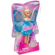 Кукла Defa Lucy, фея бабочка 9