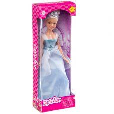 """Кукла Defa Lucy принцесса 9"""", в ассорт. 7 видов, BOX, арт. 8309. grt-Д94408 DEFA 378 р. Куклы модельные (аналоги Барби)"""
