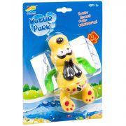 Заводн. игрушка аквапарк, CRD 22x15,5 см, 2 вида, арт. 3336AB.