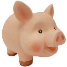 копилка свинья 14,7*9,7*10,8см grt-Е96593 Snowmen 367 р. Копилки