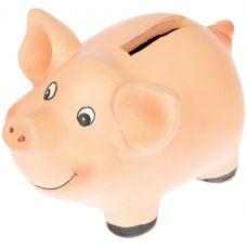 копилка свинья 11,4*7,3*7,6см grt-Е96594 Snowmen 250 р. Копилки