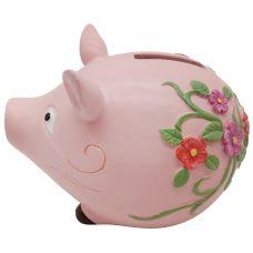 копилка свинья 10,5*8*8см , ручная роспись grt-Е96598 Snowmen 444 р. Копилки