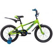 Велосипед NOVATRACK 18