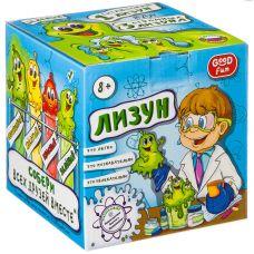 Лизун зеленый GF001G grt-Р95736 306 р. Химия