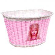 Корзина STG  HL-BS03-6 детская розовая