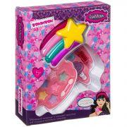 Набор детской декор. косметики Bondibon Eva Moda, BOX 20,6*5,4*25,4 см; косметичка-звёздочка, тени д