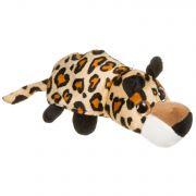 Мягкие животные 2в1 Bondibon МИЛОТА, леопард-тигр 17 см,  РАС, арт. LEO19-6С.
