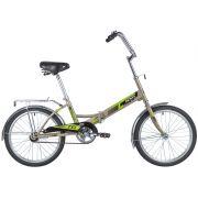 Велосипед NOVATRACK 20