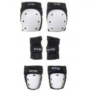 Защита рук и ног STG  YX-0338  размер S (наколен. И на руки)