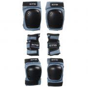 Защита рук и ног STG  YX-0337  размер M (наколен. И на руки)